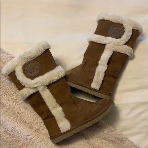 Michael Kors Girl's boots